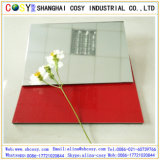 painel composto de alumínio exterior ACP de 4mm PVDF