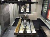 Вертикальный обрабатывающий центр с ЧПУ и фрезерный станок Vmc850