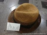 O papel do homem de moda Verão Chapéu de Palha (PTMSH15004)