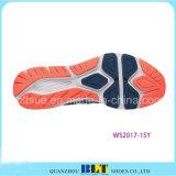 Zapatos corrientes atléticos del deporte del estilo de la pequeña superestrella de la muchacha de Blt