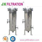 Filtro do tipo de saco de alto desempenho das águas industriais
