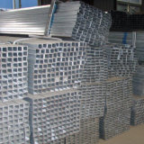 Pipe de grand dos noir d'ASTM A53 dans le fournisseur de professionnel de la Chine