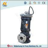 Antibourrage Mine submersible à haute efficacité énergétique de la pompe de vidange