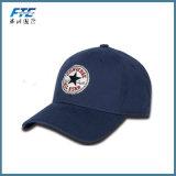 Бейсбольная кепка хлопка спорта с пряжкой металла