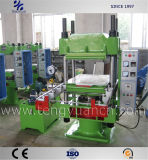 25toneladas vulcanização Placa prima para a produção de pequenos produtos de borracha