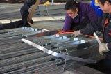 Sección de acero galvanizado en caliente Standard australiano AS/NZS
