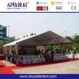 Grosses Hochzeitsfest-Zelt mit runder Tisch-sitzender Anordnung (SDC-20)