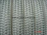 SignalHalyards/Hebenzeilen/Doppelt-umsponnenes Seil