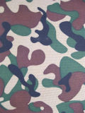 Qualität 600d Camouflage Printing Polyester Fabric
