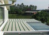 Tenda esterna di alluminio di zenit del tetto