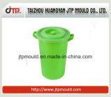 Gute Qualität der Plastikwannen-Form mit Kappe