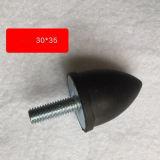 Nr, EPDM, buffer del metallo di NBR/supporto/ammortizzatore di gomma per diesel