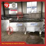 Les meilleures pommes de terre industrielles Peeling Peeler Skiving machine La machine