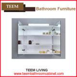 지면 - 거치된 Installation Type 및 Solid Wood Carcase Material Bath Vanity