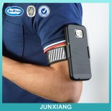 Samsung S6のための熱いSelling Armband Mobile Phone Case
