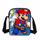 Sac à main de femmes d'impression Sacs Messenger Les enfants de l'école Sac à bandoulière Bookbag Mode Filles Crossbody sac sac à main