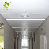 Revêtement en poudre crochet sur plafond en aluminium