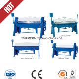 Máquina plegable manual caliente de la venta Ws-1.5*2000b