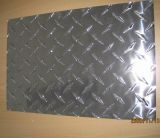 piatto di alluminio del diamante dello specchio