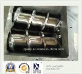 Kabel-Draht-Extruder-Maschinen-Schraube