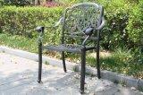 مقتصدة وقت فراغ كرسي تثبيت كلاسيكيّة يتحدّث عمليّة بيع محدّد حارّ [5بكس] يتعشّى مجموعة أثاث لازم خارجيّ حديقة فندق حواريّة مجموعة 4 الناس مقادة [كست لومينوم] أثاث لازم