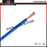 Usine de haute performance sur le fil câble d'alimentation automatique (P-015)
