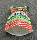 мешок пластичного мешка Spout 500ml упаковывая для тензида