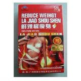 Перец Jiao Shou Shen La горячий Slimming пилюльки диетпитания потери веса капсулы
