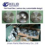 2018 Новые поступления рыб установка для гранулирования вычислений с плавающей запятой