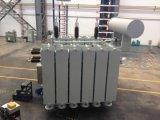 испытанный Kema трансформатор подстанции 67kv