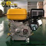 Бензиновый двигатель Gx200 6.5HP цилиндра цены по прейскуранту завода-изготовителя одиночный