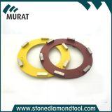 200мм Klindex алмазные шлифовальные кольцо колеса по каменным полом