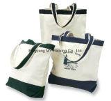 携帯用包装のキャンバス袋は、綿袋を運ぶ