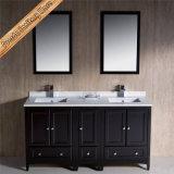 Qualitäts-moderner Badezimmer-Schrank mit Spiegel