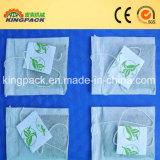 Machine à emballer automatique de sachet à thé pour le sac intérieur et le sac extérieur