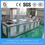 Frigideira comercial das microplaquetas de batata/máquina profunda elétrica da frigideira/máquina frigideira da batata