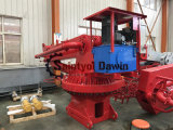 Проще операции гидравлический домкрат на башни до размещения стрелы Китая производителя