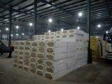 Scheda delle lana di scorie dei prodotti di Rockwool, lana di vetro