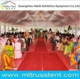 De waterdichte Tent van de Markttent van de Partij van het Huwelijk van het Aluminium van het Canvas Permanente