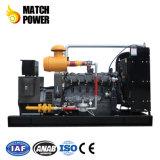 80kw de Lage Prijs van uitstekende kwaliteit van de Reeks van de Generator van het Gas in India door het Gas van de Aard