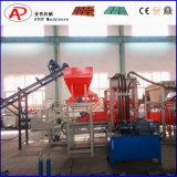Brique automatique faisant la chaîne de production de machines