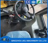 Lader van het Wiel van het Stuurwiel van de Tractor van de Transmissie van Jieli de Gloednieuwe Vierwielige Japanse
