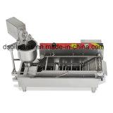 Elektrische kommerzielle automatische Krapfen-Maschine