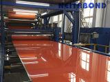 Het spiegel Geborstelde PE PVDF van de Polyester Samengestelde Comité van het Aluminium