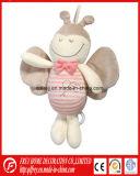 Het Stuk speelgoed van de Hommel van de Pluche van Ce van de Gift van de Baby