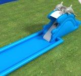 Aufblasbarer Wasser-Schweber mit Swimmingpool