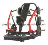 コンボかロードされるまたは練習体操の装置または版J500-06箱及び低下機械かボディービルまたは適性