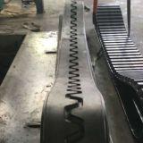 chenille en caoutchouc (356*152,4*46) pour l'asphalte finisseur Blaw-Knox PF4410