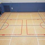 Gymsのために床を張る工場供給の余暇の開催地ウェイトトーレーニングルーム