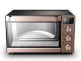 Apparecchio di cucina elettrico del forno di Digitahi